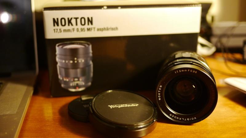 [VENTE] Voigtlander Nokton 17.5mm / F: 0.95 (BAISSE DE PRIX) P1110712