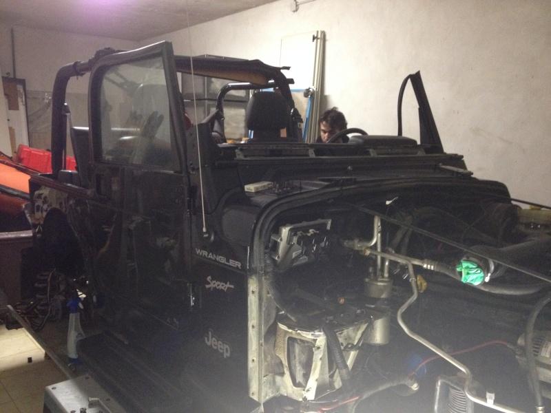 Black Phoenix repair Blackp22