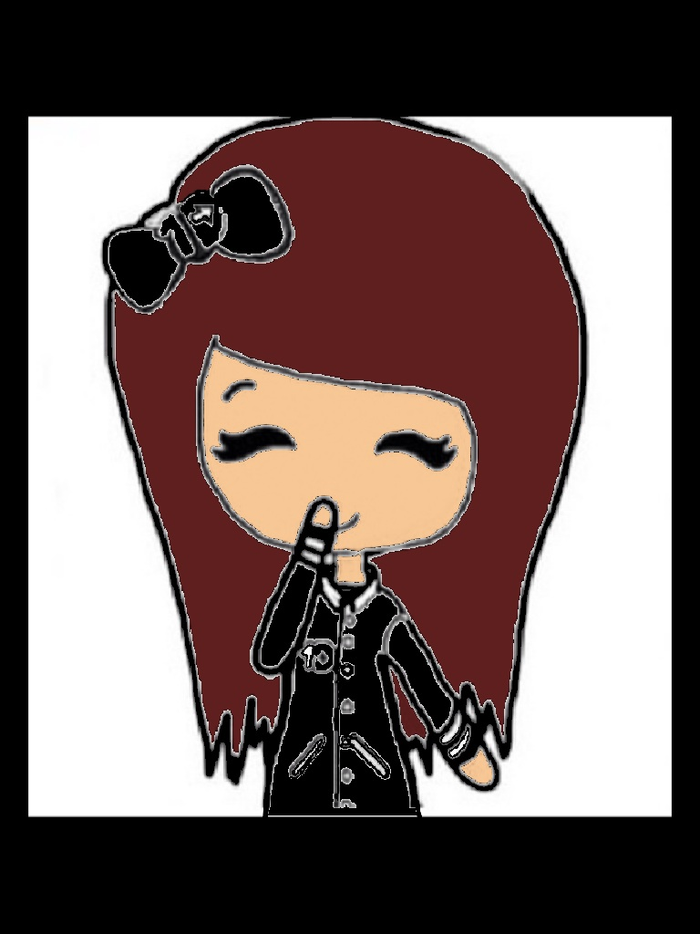 ~Crazy~ {chibis by Abby}❤️ - Page 2 Image275