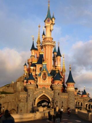 Le Pin Trading à Disneyland Paris - Page 37 P1050614