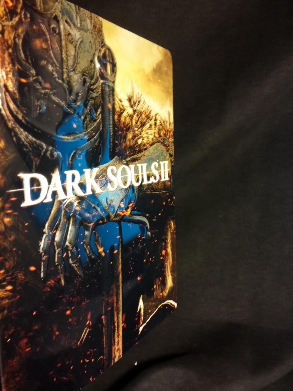 Dark Souls II - Page 3 2014-011