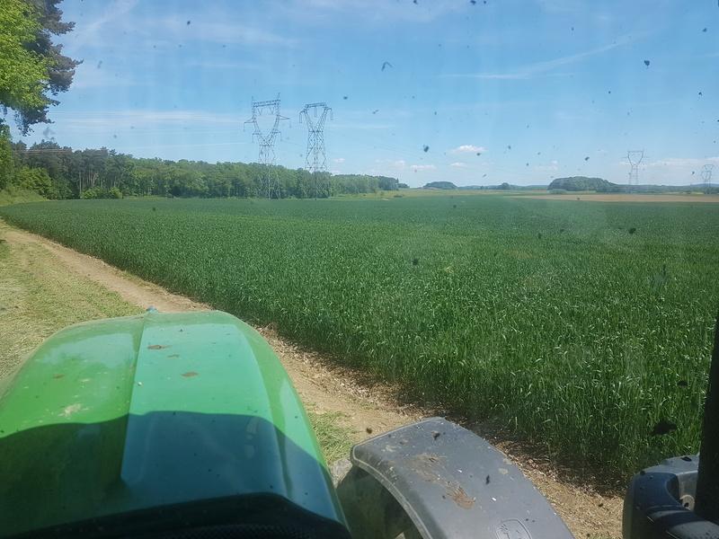 suivi des blés tendre 2017 - Page 20 20170527