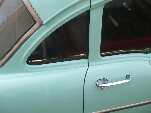 chevy 1957 4 door 57chev10