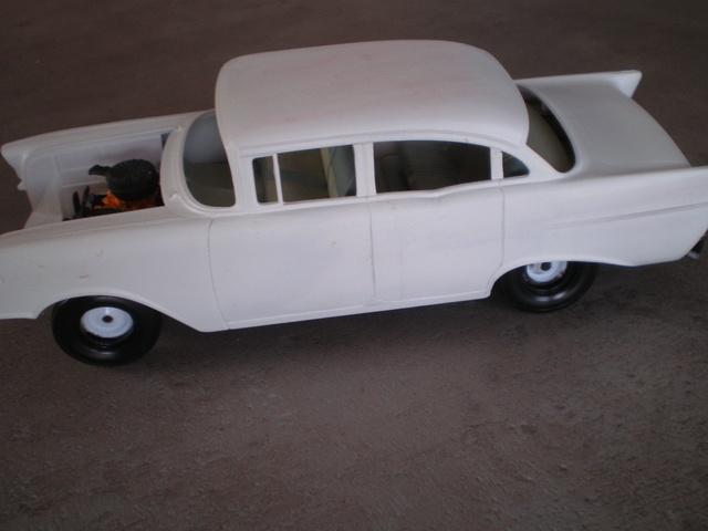 chevy 1957 4 door P1010111