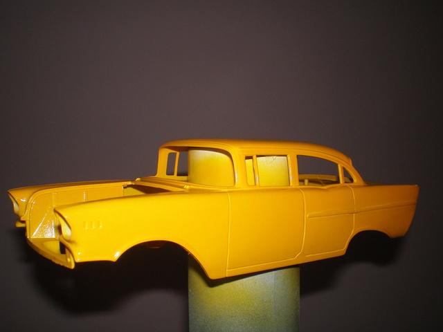 chevy 1957 4 door P1010112