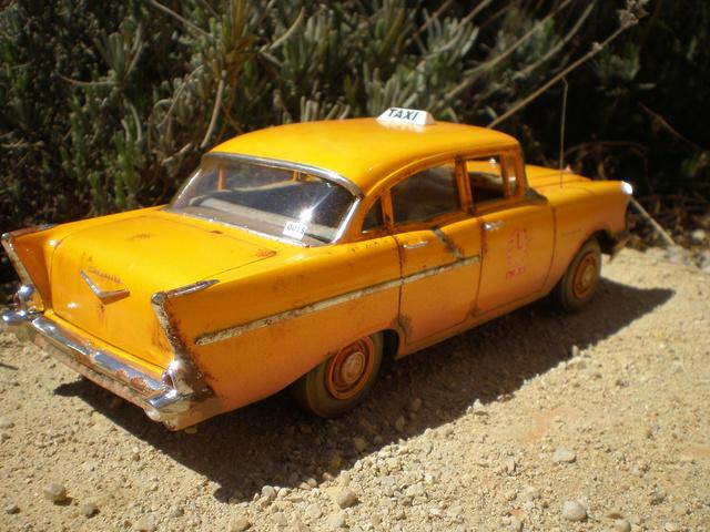 chevy 1957 4 door P1010115