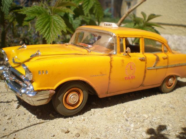 chevy 1957 4 door P1010116