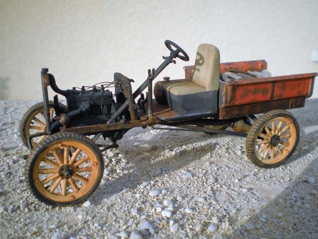 duo de ford t P1010120