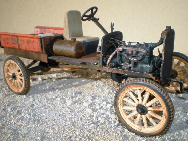 duo de ford t P1010121