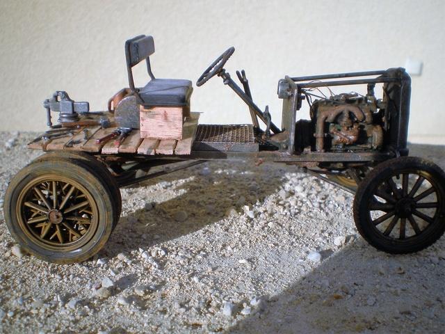 duo de ford t P1010125