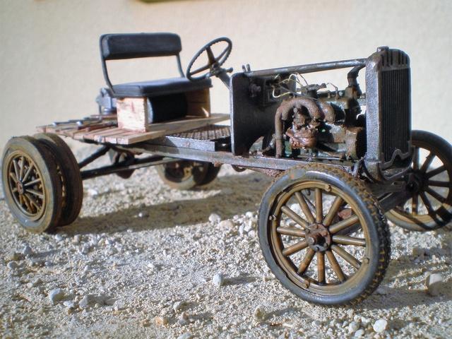 duo de ford t P1010126