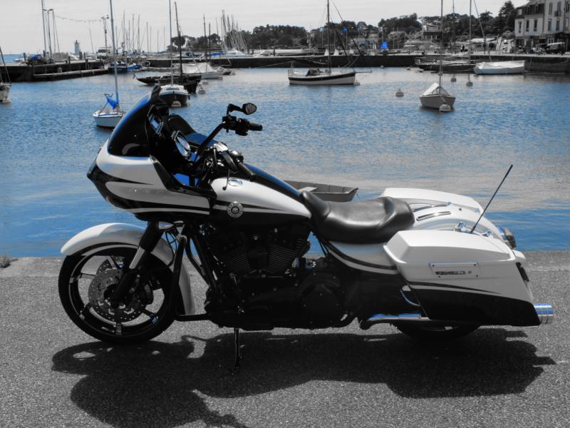 Road Glide CVO 2012 [VENDU] Dscf3618