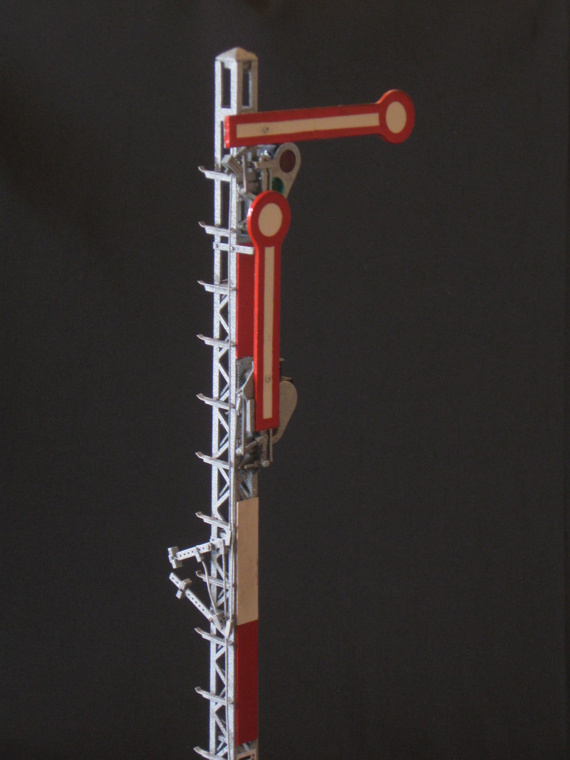 Formsignal Lasercut Draf Model 1:22,5 00510