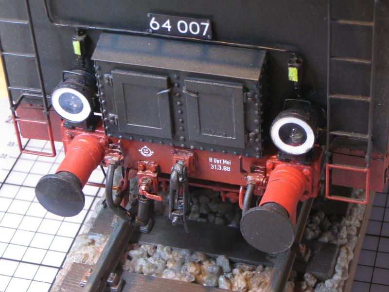 Lok Serie 310.23 30311