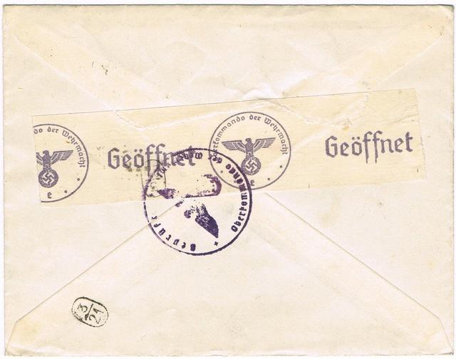 Griffe  « KRIEGSGEFANGENENPOST » Ccf01011