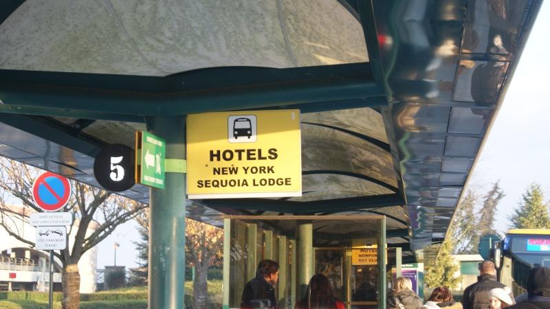 Séjour au Sequoia Golden forest club du 24 au 25 Novembre 2013 - Page 2 Dsc01612