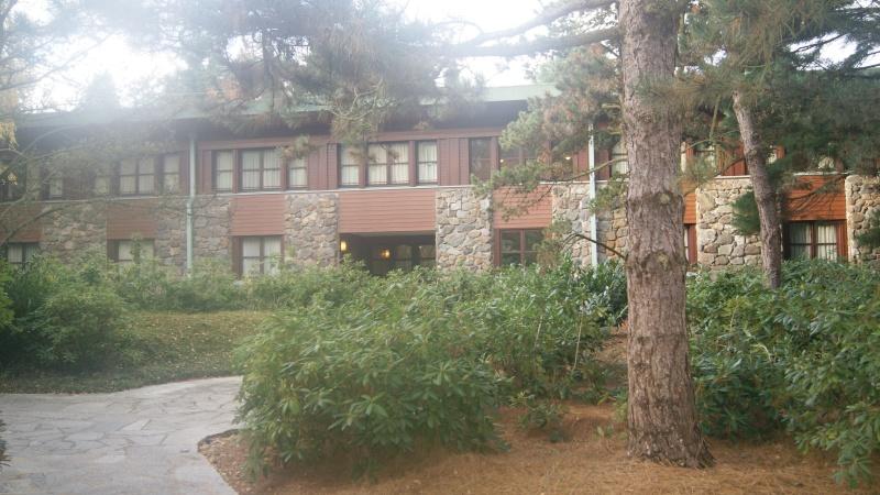 Séjour au Sequoia Golden forest club du 24 au 25 Novembre 2013 - Page 2 Dsc01617