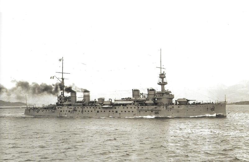 Navires de guerre Français 1914-1918 A210