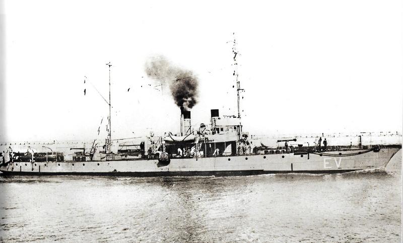 Navires de guerre Français 1914-1918 - Page 2 A224