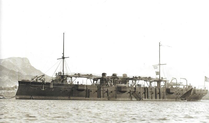 Navires de guerre Français 1914-1918 A2_fou10