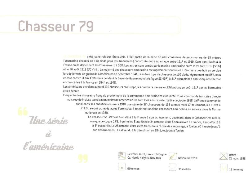 Navires de guerre Français 1914-1918 - Page 2 A321