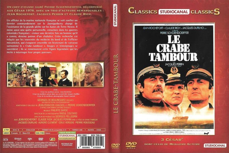 Quels sont vos films préférés sur la Marine ? A324
