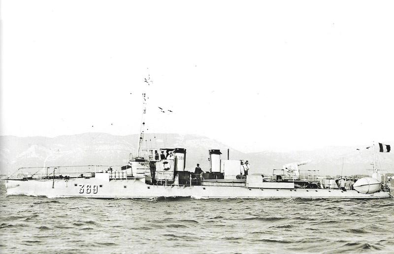 Navires de guerre Français 1914-1918 A4_tor10