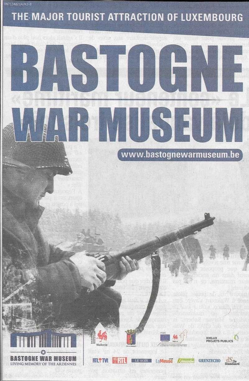 Projet de visite à Bastogne . - Page 3 Bastog11