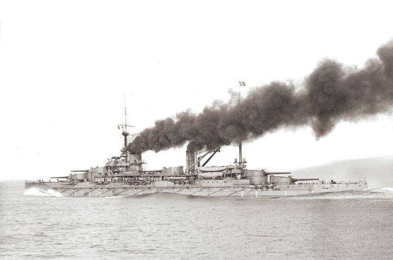 Navires de guerre Français 1914-1918 Pro210