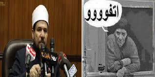 وزير الأوقاف الانقلابى يغلق 1000مسجد ويحولها الى سوبر ماركت 110