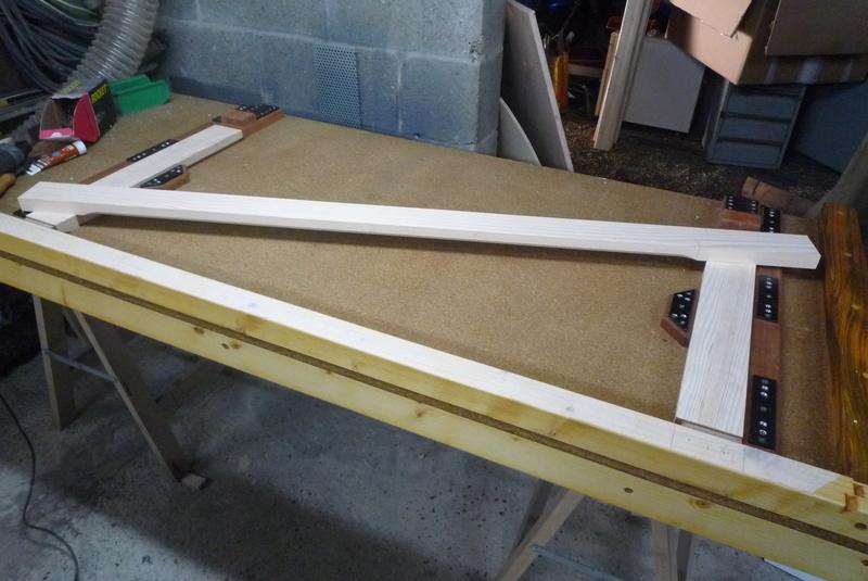 choix de vis pour volet bois P1080712