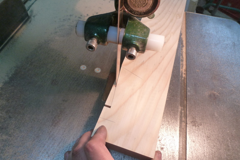 choix de vis pour volet bois P1080713