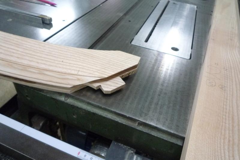 aide pour fabrication poteau escalier P1110510