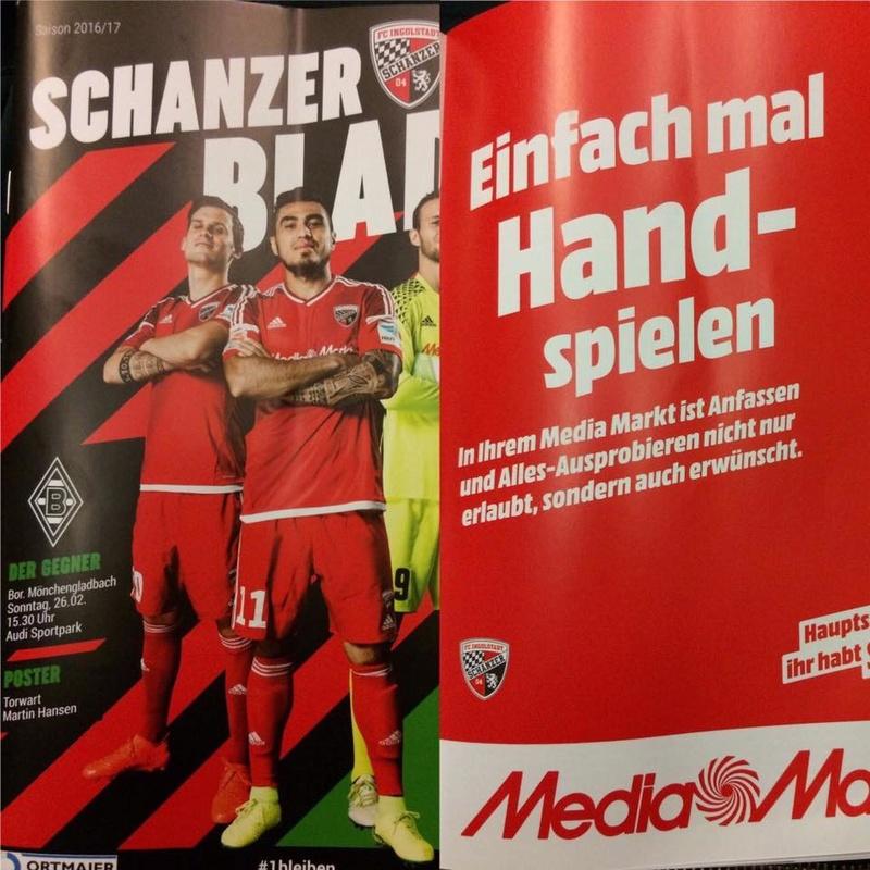 22. Spieltag: Borussia im Audi-Sportpark zu Ingolstadt - Seite 3 16996510