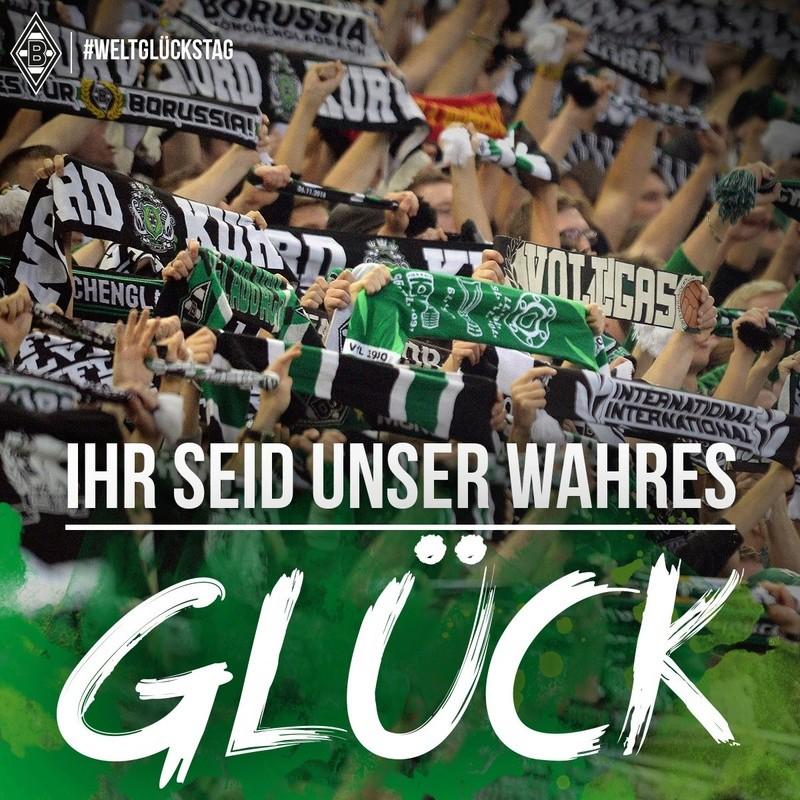 25. Spieltag: Fußball macht die Aufwartung im Borussia-Park - Seite 2 C7w11810