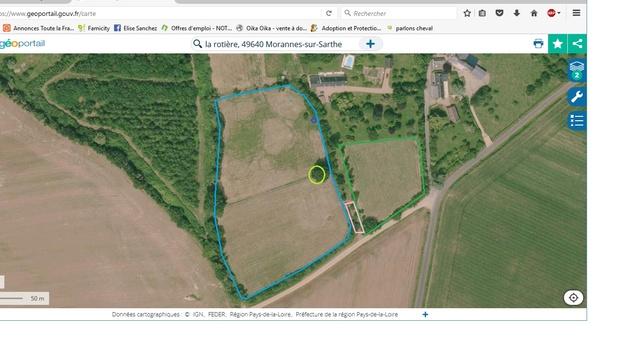 Journal des prairies 2.5 ha : photos du drone + video Dytail10