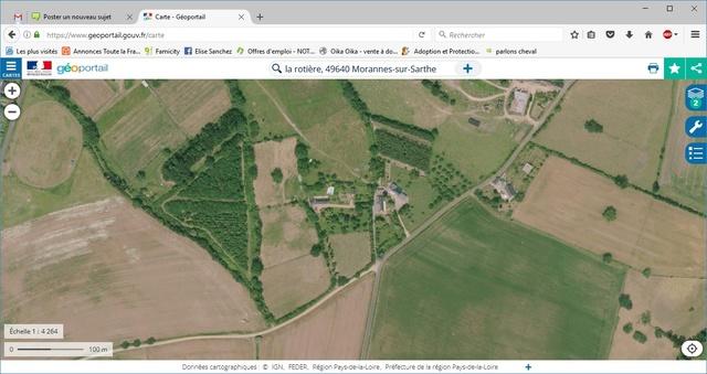 Journal des prairies 2.5 ha : photos du drone + video Prairi10