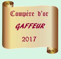 Concours du mois d'octobre Gaffeu11