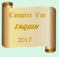 Concours du mois d'avril - Page 3 Taquin11