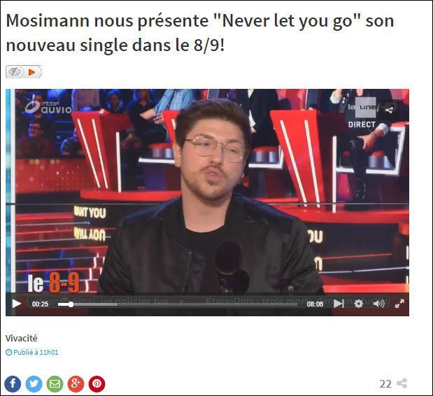 [19/04/2017] Vivacité : Mosimann dans le 8/9 ce mercredi ! Captu200