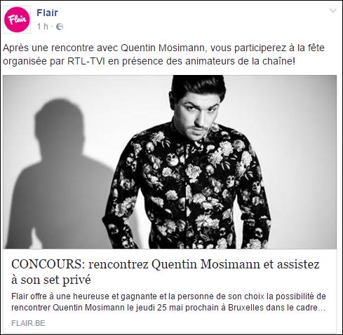 [25/05/2017] Flair  - Concours  rencontrez  Quentin Mosimann  et assistez à son set privé  Captu718