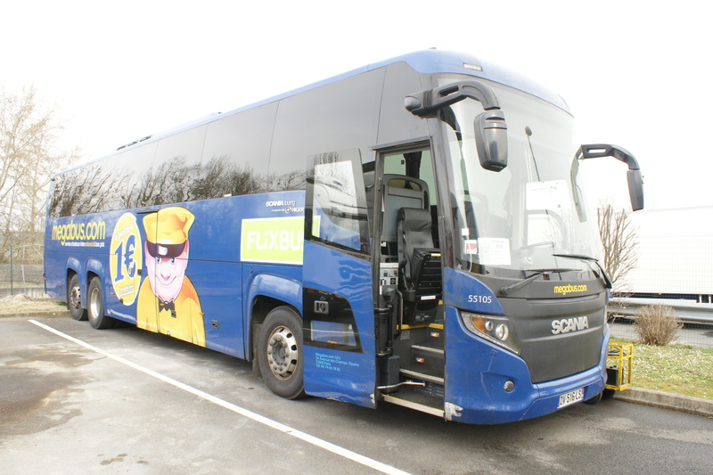 Megabus Dsc07427