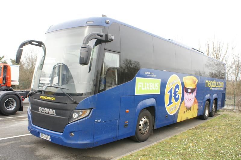 Megabus Dsc07429