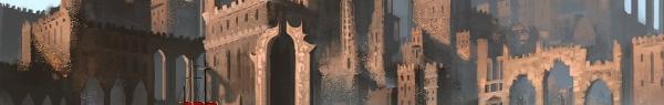 Les cités Maëghars