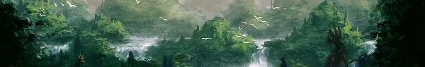 Les bosquets d'Ötuhum