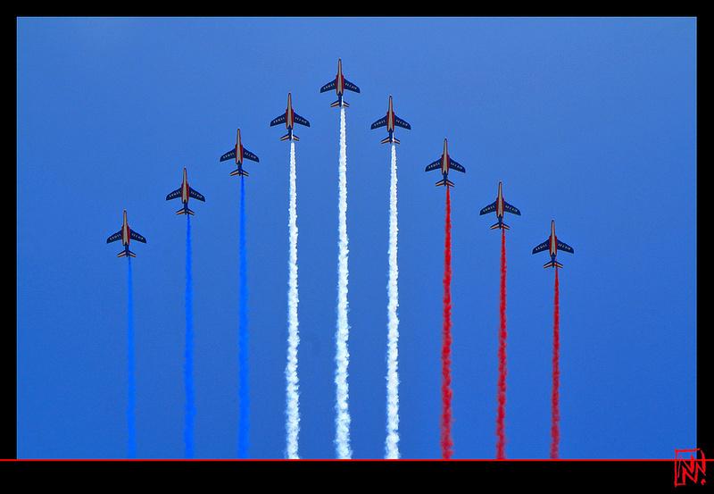 Patrouille de France  Patrou13