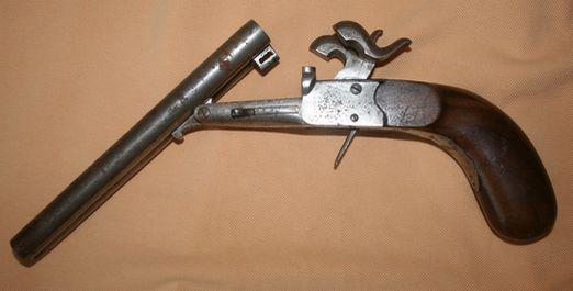 Pouvez-vous identifier cette arme ? Img_7715
