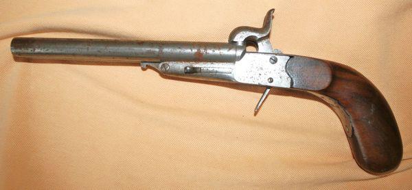 Pouvez-vous identifier cette arme ? Img_7719