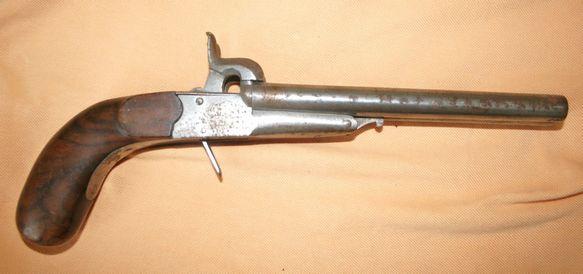 Pouvez-vous identifier cette arme ? Img_7720