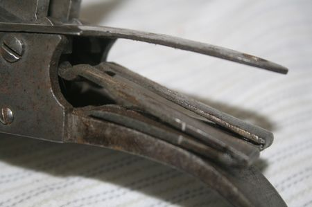 Pouvez-vous identifier cette arme ? Img_7847